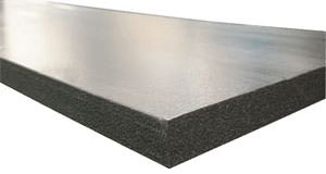 SilverGlo™ crawl space wall insulation available in Hillsboro